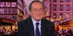 Jean-Pierre Pernaut quitte le 13 heures - Surprenant faux-bond d'Apolline de Malherbe