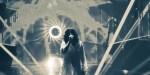 Jenifer officialise sa grossesse au live-stream, sublimes rondeurs à l'Olympia (vidéo)