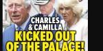 Camilla Parker-Bowles, Prince Charles, virés du palais, grosse pression de la reine (photo)