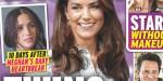 Kate Middleton, enceinte de jumeaux, bonheur une semaine après la fausse-couche de Meghan Markle (photo)