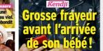 Kendji Girac, grosse frayeur avant l'arrivée de son bébé avec Soraya Miranda