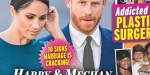 Prince Harry, le divorce - Piégé à L.A,  le prince dans les griffes de Meghan Markle (photo)