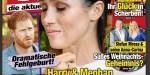 Prince Harry, Meghan Markle, deuil périnatal, méthode pour surmonter l'angoisse (photo)