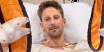 Romain Grosjean frôle la mort - sa décision radicale avec Marion Jollès