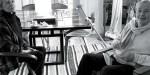 Alain Delon brisé, mort de Nathalie, la mère de son fils Anthony (photo)