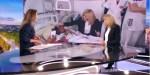 Brigitte Macron décontractée, elle ne masque pas son enthousiasme à l'hôpital (photo)