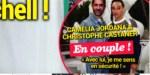 Camélia Jordana, liens avec Christophe Castaner - Règlement de compte en public