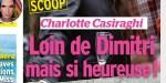Charlotte Casiraghi - Dimitri Rassam en «fuite» en Australie, la raison précisée (photo)