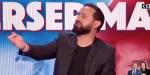 Francis Lalanne en roue libre chez Cyril Hanouna, inquiétant appel contre Emmanuel Macron (vidéo)