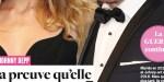 Johnny Depp inquiète Vanessa Paradis, suicidaire, étrange aveu