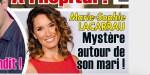 Marie-Sophie Lacarrau, mystère autour de son mari Pierre Bascoul
