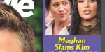 Meghan Markle et Prince Harry snobent Kim Kardashian en plein divorce