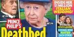 Elizabeth II trompée par Prince Philip, révélation sur sa double vie avec Lady Brabourne (photo)