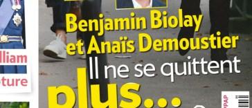 Benjamin Biolay séparé Anaïs Demoustier, le chanteur rattrapé par une triste réalité