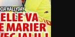 Laeticia Hallyday, Jalil Lespert, nouveau cap dans leur couple, un mariage cet été