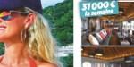 Laeticia Hallyday sacrifice pour Jalil Lespert - ce séjour à 50 000 euros