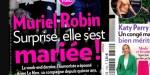 Line Renaud témoin de mariage de Muriel Robin, vérité sur les liens