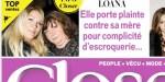 Loana porte plainte contre sa mère pour complicité d'escroquerie