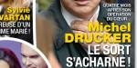 Michel Drucker opération de 7 heures - révélation sur sa perte de poids