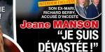 Jeane Manson dévastée, brutalité, comportement dédaigneux, reproches à Richard Berry, accusé de viol