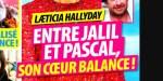 Laeticia Hallyday, entre Jalil et Pascal, son coeur balance(photo)