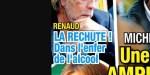 Renaud retranché dans le Vaucluse - son voisin Bénabar ouvre son coeur