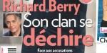 Richard Berry, mémorables colères, humiliant comportement avec Pascale Louange, sa femme