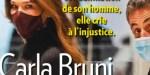 Carla Bruni-Sarkozy, hommage à Line Renaud sur France 2, conseil inattendu donné par Nicolas Sarkozy condamné