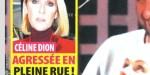Céline Dion, agression en plein jour, sombre épisode exhumé