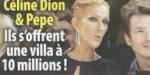 Céline Dion, Pepe Munoz, une immense villa à 10 millions de dollars - la vérité éclate au grand jour