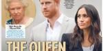 Elizabeth II implacable, cette pique discrète contre Meghan Markle et Harry