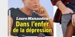 Laure Manaudou dans l'enfer de la dépression, son cri de coeur