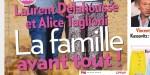 Laurent Delahousse et Alice Taglioni, une vie simple au Cap Ferret, un proche se livre