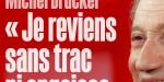 Michel Drucker, pépin de santé - cette activité qu'il ne fera plus jamais