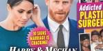 Prince Harry et Meghan Markle tourmentés, les langues se délient à Kensington  Palace