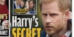 Prince Harry inutile, un poisson hors de l'eau, inquiétante analyse de Stéphane Bern