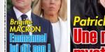 Brigitte Macron, vent de révolte à l'Elysée - Le président met les pendules à l'heure