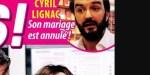 Cyril Lignac, son mariage avec Déborah annulé, le chef face à une mauvaise nouvelle