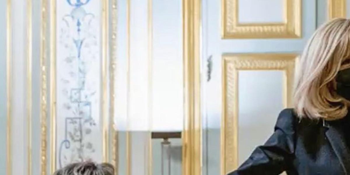 Emmanuel et Brigitte Macron, fureur présidentielle, attaque sérieuse d'une ex-député
