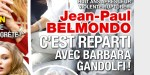 Jean-Paul Belmondo, fin d'histoire avec Barbara Gandolfi, trois mois après leurs retrouvailles (photo)
