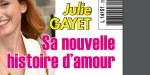 Julie Gayet, sa nouvelle histoire d'amour, elle a préféré partir