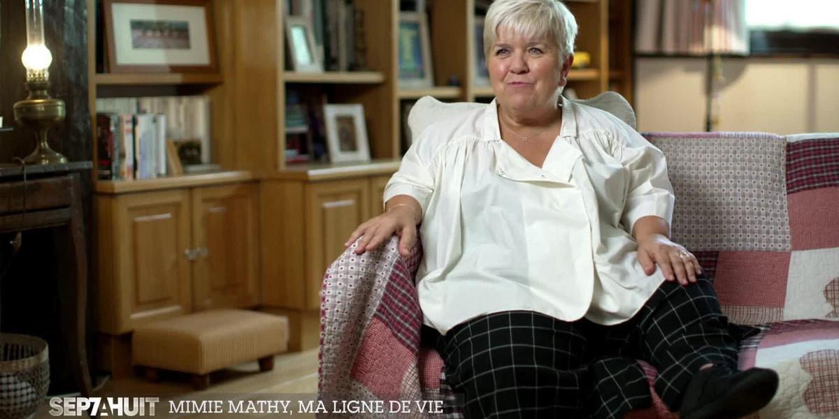 Mimie Mathy approchée par Jean Castex, nouvelle mission pour l'actrice