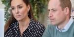 Prince William «manipulé» par Kate Middleton, tactique menée pour accepter Harry