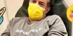 Stéphane Plaza, cauchemar matinal,  terrible mésaventure après une prise de sang en plein Covid (photo)