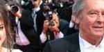 Alain Delon brise le silence sur l'état de Bernard Tapie, hospitalisé, il craint le pire