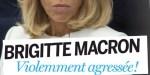 Brigitte Macron, Karma, son «agresseur» brésilien en plein échec, il perd le contrôle (vidéo)