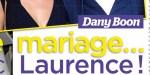 Dany Boon et Laurence Arné, le mariage se profil, ce plan secret en Hollande