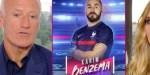 Didier Deschamps et Karim Benzema, tensions apaisées, déballage sur leurs longues discussions