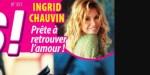 Ingrid Chauvin prête à retrouver l'amour, l'actrice livre sa vérité