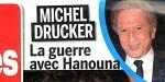 Michel Drucker brouillé avec Cyril Hanouna, il balaye la rumeur d'un revers de main, tout va bien
